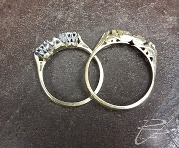 Existing rings