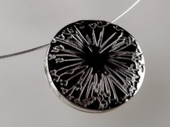 Dandelion Locket