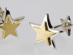 Gold Star Double End