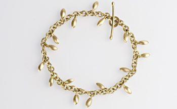 Iota Bracelet