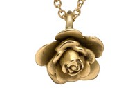 Rose 18ct gold
