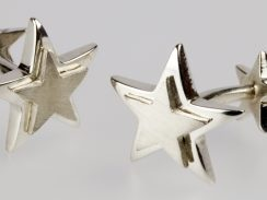 Silver Star Double End