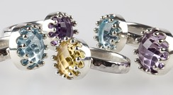 Velvet Rings Collection