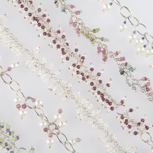 Gemstone Beaded Jewellery