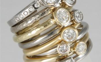 Diamond ring group