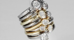 5 things to consider when choosing an engagement ring!