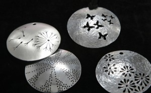 Dome pendants