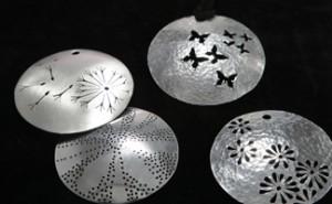 Dome pendants