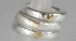 Lovepill rings