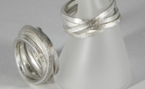 s stratum twist rings