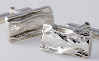 Tundra Twist - Silver